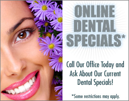 Harrogate Dental Specials Discount Coupon